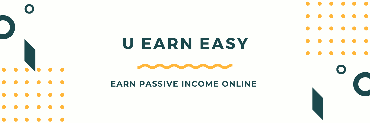 U Earn Easy Affiliate Marketing Hong Kong